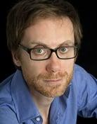 Stephen Merchant (Executive Producer)