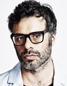 Jemaine Clement (Jerry the Minion (voice))