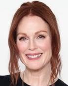 Julianne Moore (President Alma Coin)