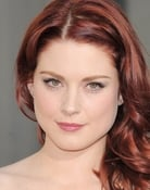 Alexandra Breckenridge (Monique Valentine)