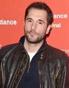 Luke Daniels (Executive Producer)