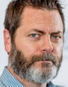 Nick Offerman (Mike (voice))
