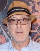 Steven E. de Souza (Screenplay)