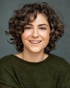Elana Dunkelman (Girl Beside Lucy)