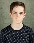 Logan Thompson (Victor Criss)