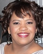 Chandra Wilson (Miranda Bailey)
