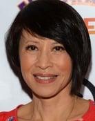 Lauren Tom (Amy Wong (Voice))