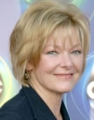 Jane Curtin (Mrs. Mullins)