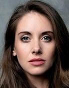 Alison Brie (Annie Edison)