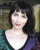 Sylvaine Strike (Dr Katrina McKenzie)