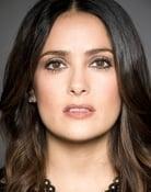 Salma Hayek (Sonia Kincaid)