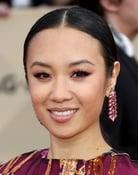 Ellen Wong (Rachel Spence)