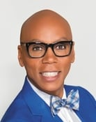 RuPaul (Himself - Host)