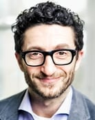 Noah Segal (Executive Producer)