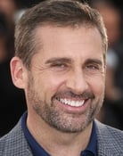 Steve Carell (Gru (voice))