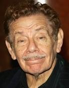 Jerry Stiller (Old White Mouse)