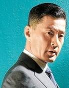 Yu Rongguang (Master Li)