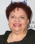 Patricia Belcher (Jezelle Gay Hartman)