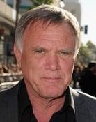 Joe Johnston (Production Manager)