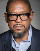 Forest Whitaker (Chief Wesley Barnes)