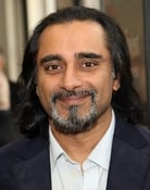 Sanjeev Bhaskar (Jed Malik)