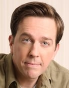 Ed Helms (Stu Price)