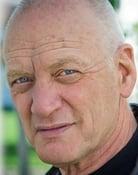 Nigel Bennett (Dr. Rupert Whitney)