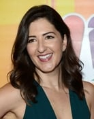 D'Arcy Carden (Janet)