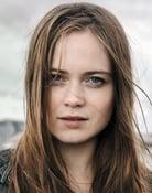 Hera Hilmar (Hester Shaw)