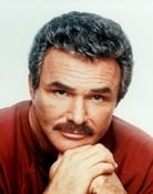 Burt Reynolds (Carl Henry)