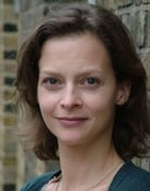 Julie Cox (The Childlike Empress)