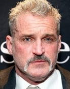 James Colby (Superintendent Billy Evans)