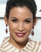 Danay García (Luciana Galvez)