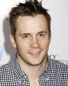 Robert Hoffman (Justin Drayton)