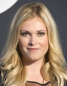 Eliza Taylor (Sarah)
