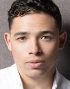 Anthony Ramos (Ramon Hall)