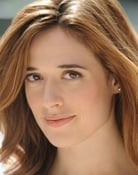 Marina Squerciati (Kim Burgess)