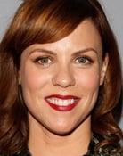 Sarah Burns (Gwen)