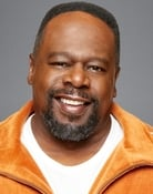 Cedric the Entertainer (Maurice (voice))