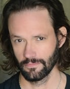 Marcus Hester (Jimmy Klum)