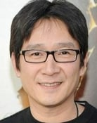 Jonathan Ke Quan (Richard
