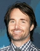 Will Forte (Max's Dad)