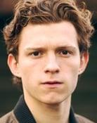 Tom Holland (Todd Hewitt)