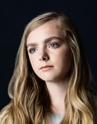 Elsie Fisher (Agnes (voice))