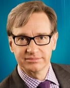 Paul Feig (Executive Producer)
