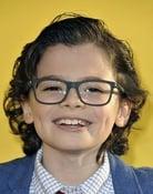 Raphael Alejandro (Nathan (voice))
