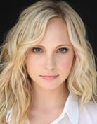 Candice King (Caroline Forbes)