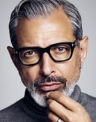 Jeff Goldblum (Aaron (voice))