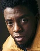 Chadwick Boseman (T'Challa / Black Panther)