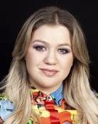 Kelly Clarkson (Delta Dawn (voice))